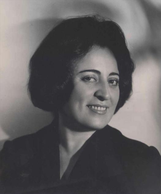 Sofia Cosma portrait